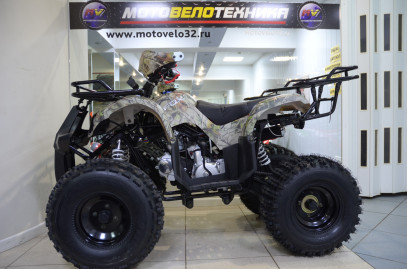 Квадроцикл Motoland ATV125 FOX