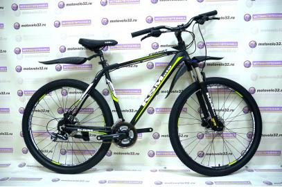 "Велосипед KSM Format 27.5""HD"
