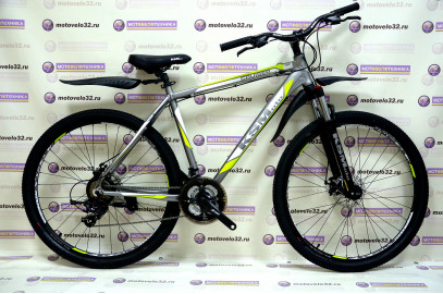 """Велосипед KSM Gruiser 29"""" D"""
