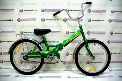 "Велосипед Десна-2100 20"""