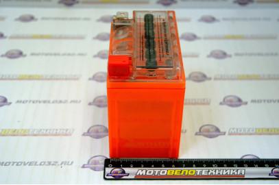 Аккумулятор 12V 5Ah GEL 113x70x108