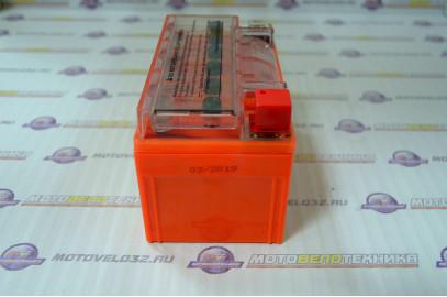 Аккумулятор 12V 7Ah GEL 150x87x94