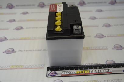 аккумулятор 12V 4Ah кислотный 120х70х92