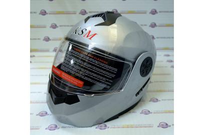 Шлем модуляр + очки KSM-159