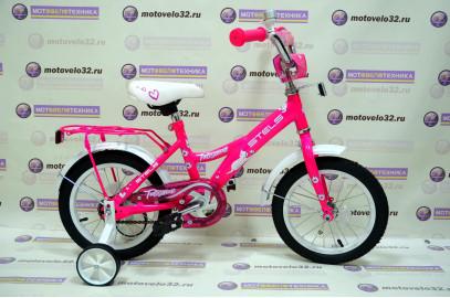 "Велосипед Stels  Talisman 14"" Lady"