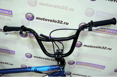 """Велосипед KROSTEK FREESTYLE 215  20""""(9.8"""")"""