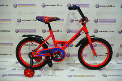 Велосипед BLACK AQUA  1602 base-T