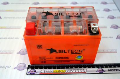 Аккумулятор 12V 9Ah SILTECH 152*87*95