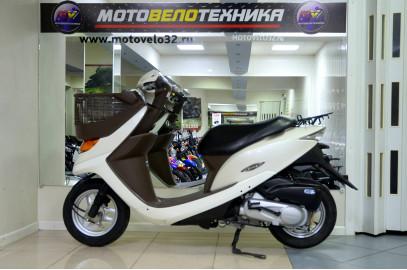Скутер Honda Dio Cesta AF68-3101142
