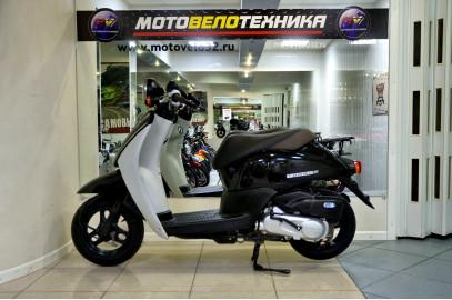 Скутер Honda Today AF67-1333407