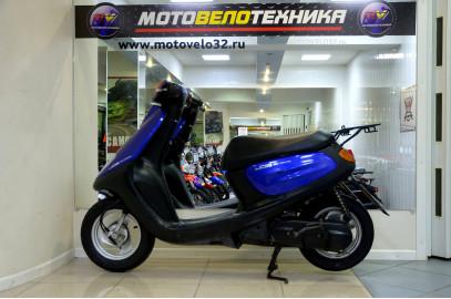 Скутер Yamaha Jog SA01J-013450