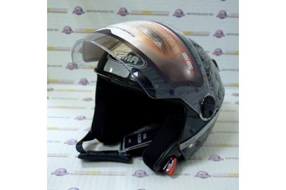 Шлем открытый Yama 617