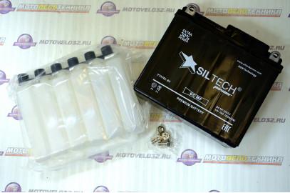 Аккумулятор 12V 7Ah SILTECH +электр. (148х60х130)