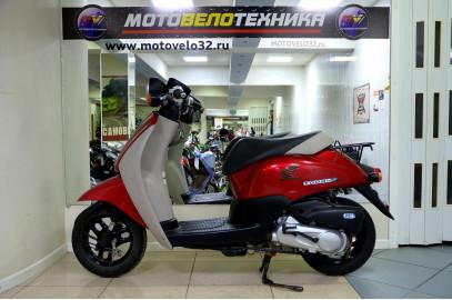 Скутер Honda Today AF67-1530934