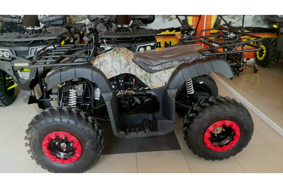 Запчасти для ATV Avantis Hunter 200