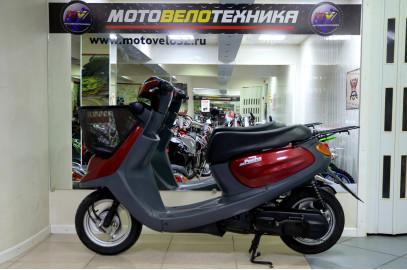 Скутер Yamaha Jog Poche SA08-093534