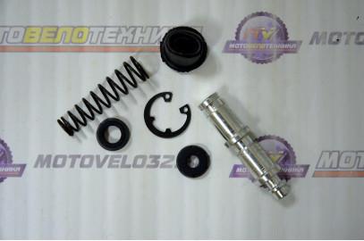Ремкомплект тормозной машинки правой (ГТЦ) 4Т GY6 50