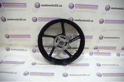 Диск заднего колеса Stels Flex 250 б/у LU058586