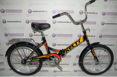 """Велосипед KELTT """"VCT"""" 20"""" складной"""