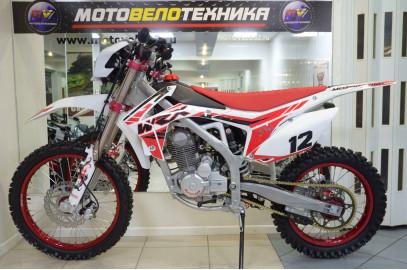 Мотоцикл Motoland кросс WRX 250 Lite
