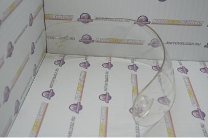 Визор для шлема BLD-130 прозрачный