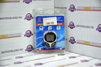 Велокомпьютер ХС-780 5функций