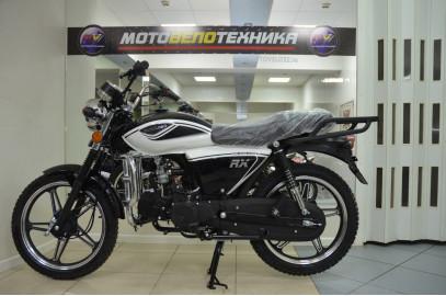 Мопед Motoland Alpha RX 11