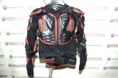 Куртка защитная черепаха YW-004(L)