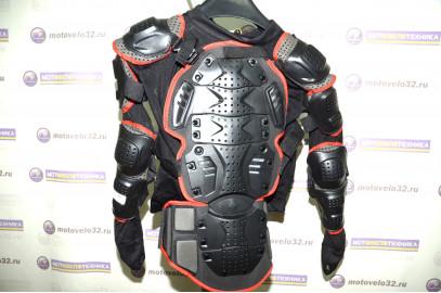 Куртка защитная черепаха YW-004(M)
