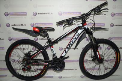"Велосипед Cross HUNTER 24"" (12.5)"