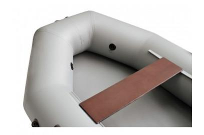 Надувная лодка Roger Standart 2600(олива) c полом