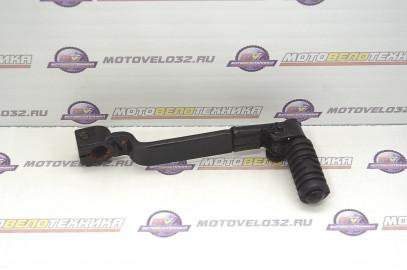 Рычаг переключения передач (педаль) 152FMI,154FMI; TTR125
