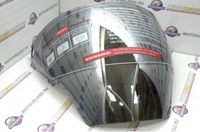 Визор для шлема MO 150 Зеркальный MICHIRU