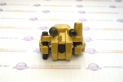Суппорт тормоза переднего (1пор.) R50,STORM
