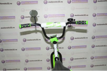 """Велосипед WOLK 20"""""""