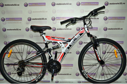 """Велосипед Stels Focus 18ск. 26"""""""