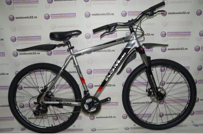 "Велосипед KSM Rock 27.5"" D"