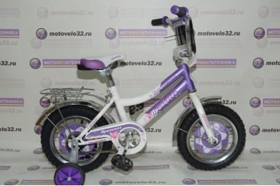 "Велосипед BMX Принцесса 12"""