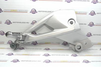 Комплект подножек пассажира RC Magnum