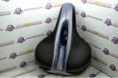 Седло для вело GW-20069-246А (270х190)