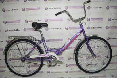 """Велосипед RACER 31 26"""" складной"""