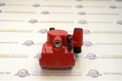 Супорт Stels красный 45500J4FTRNO