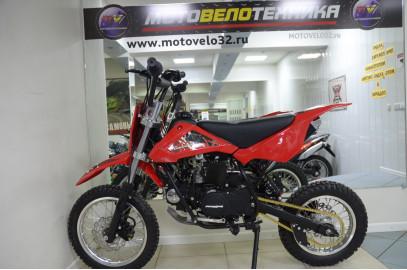 Мотоцикл Gryphon Orion 100 Cross