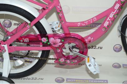 "Велосипед Stels Flyte 18"" Lady"