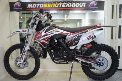 Мотоцикл Racer Ranger SR-X1 Cross X1