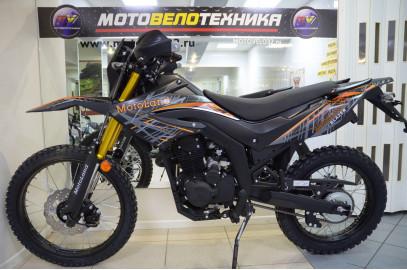 Мотоцикл Motoland BLAZER 250