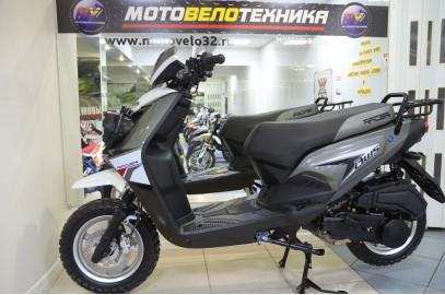 Скутер Racer RC150T-15X BWS 150cc