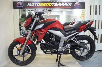 Мотоцикл Racer Fighter RC300CK-N
