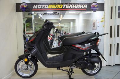 Мопед RC50QT- 3x Jog