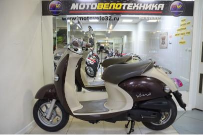 Скутер Yamaha Vino-2 SA37J-325068